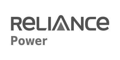 reliance power logo