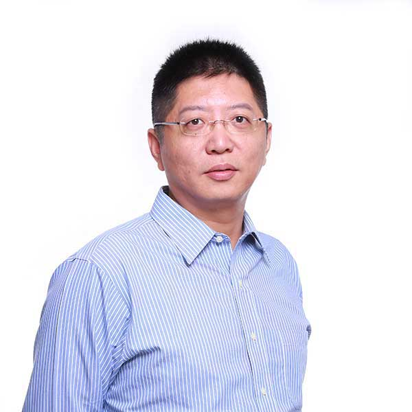 Howell Zhao Bandweaver