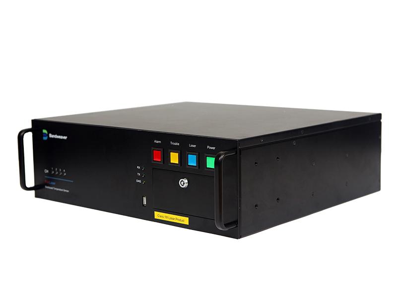 FireLaser Distributed Temperature Sensing Technology, Bandweaver