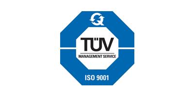 tuv management service logo