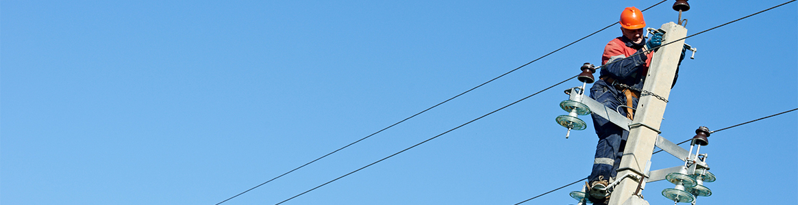 das power line monitoring